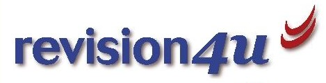 Revision4u logo